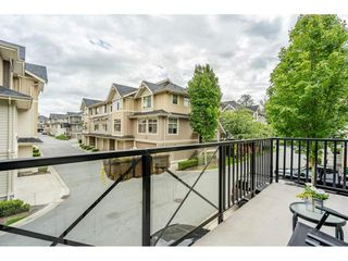 "Photo 17: 48 19525 73 Avenue in Surrey: Clayton Townhouse for sale in ""Uptown 2"" (Cloverdale)  : MLS®# R2462606"