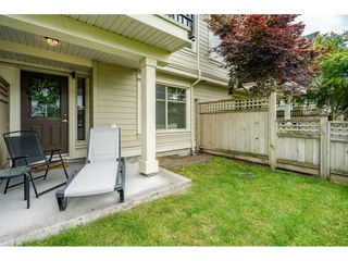 "Photo 36: 48 19525 73 Avenue in Surrey: Clayton Townhouse for sale in ""Uptown 2"" (Cloverdale)  : MLS®# R2462606"
