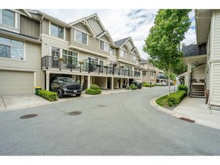 "Photo 2: 48 19525 73 Avenue in Surrey: Clayton Townhouse for sale in ""Uptown 2"" (Cloverdale)  : MLS®# R2462606"