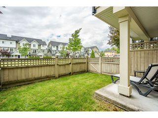 "Photo 38: 48 19525 73 Avenue in Surrey: Clayton Townhouse for sale in ""Uptown 2"" (Cloverdale)  : MLS®# R2462606"