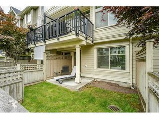"Photo 40: 48 19525 73 Avenue in Surrey: Clayton Townhouse for sale in ""Uptown 2"" (Cloverdale)  : MLS®# R2462606"