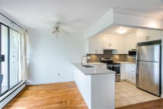 """Photo 7: 601 701 W VICTORIA Park in North Vancouver: Central Lonsdale Condo for sale in """"GATEWAY"""" : MLS®# R2474019"""