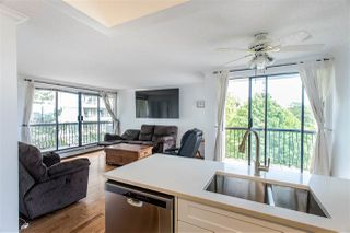 """Photo 6: 601 701 W VICTORIA Park in North Vancouver: Central Lonsdale Condo for sale in """"GATEWAY"""" : MLS®# R2474019"""