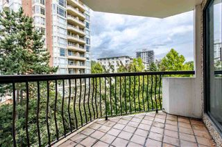 """Photo 16: 601 701 W VICTORIA Park in North Vancouver: Central Lonsdale Condo for sale in """"GATEWAY"""" : MLS®# R2474019"""
