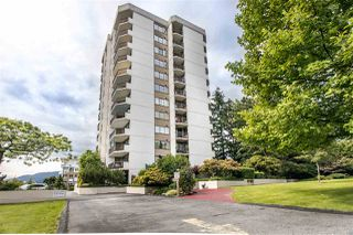"""Photo 21: 601 701 W VICTORIA Park in North Vancouver: Central Lonsdale Condo for sale in """"GATEWAY"""" : MLS®# R2474019"""