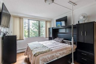 """Photo 12: 601 701 W VICTORIA Park in North Vancouver: Central Lonsdale Condo for sale in """"GATEWAY"""" : MLS®# R2474019"""