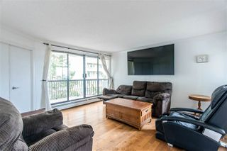 """Photo 9: 601 701 W VICTORIA Park in North Vancouver: Central Lonsdale Condo for sale in """"GATEWAY"""" : MLS®# R2474019"""