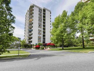 "Main Photo: 601 701 W VICTORIA Park in North Vancouver: Central Lonsdale Condo for sale in ""GATEWAY"" : MLS®# R2474019"