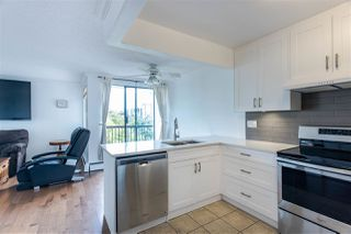 """Photo 5: 601 701 W VICTORIA Park in North Vancouver: Central Lonsdale Condo for sale in """"GATEWAY"""" : MLS®# R2474019"""