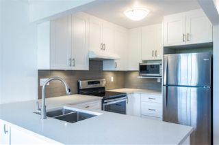 """Photo 8: 601 701 W VICTORIA Park in North Vancouver: Central Lonsdale Condo for sale in """"GATEWAY"""" : MLS®# R2474019"""