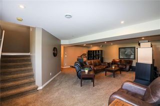 Photo 32: 6 Lions Gate in Steinbach: R16 Residential for sale : MLS®# 202017314