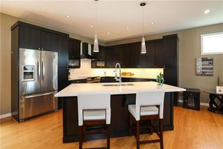 Photo 12: 6 Lions Gate in Steinbach: R16 Residential for sale : MLS®# 202017314