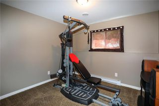 Photo 38: 6 Lions Gate in Steinbach: R16 Residential for sale : MLS®# 202017314