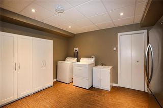 Photo 40: 6 Lions Gate in Steinbach: R16 Residential for sale : MLS®# 202017314