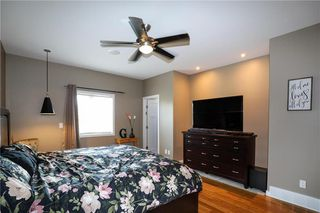 Photo 24: 6 Lions Gate in Steinbach: R16 Residential for sale : MLS®# 202017314