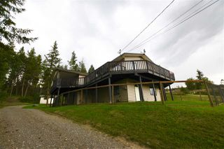 Photo 1: 627 HODGSON Road in Williams Lake: Esler/Dog Creek House for sale (Williams Lake (Zone 27))  : MLS®# R2486635