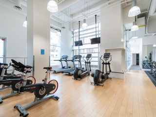 """Photo 27: 808 1351 CONTINENTAL Street in Vancouver: Downtown VW Condo for sale in """"MADDOX"""" (Vancouver West)  : MLS®# R2487388"""