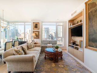 """Photo 7: 808 1351 CONTINENTAL Street in Vancouver: Downtown VW Condo for sale in """"MADDOX"""" (Vancouver West)  : MLS®# R2487388"""