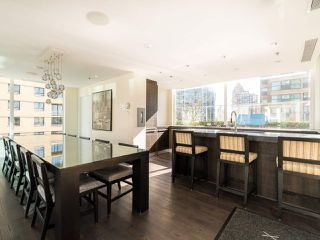 """Photo 29: 808 1351 CONTINENTAL Street in Vancouver: Downtown VW Condo for sale in """"MADDOX"""" (Vancouver West)  : MLS®# R2487388"""