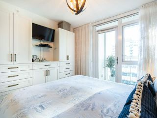 """Photo 16: 808 1351 CONTINENTAL Street in Vancouver: Downtown VW Condo for sale in """"MADDOX"""" (Vancouver West)  : MLS®# R2487388"""