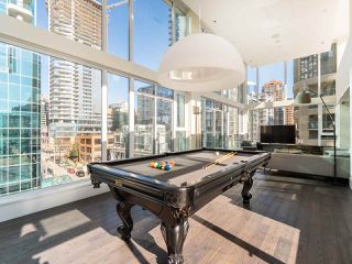 """Photo 28: 808 1351 CONTINENTAL Street in Vancouver: Downtown VW Condo for sale in """"MADDOX"""" (Vancouver West)  : MLS®# R2487388"""