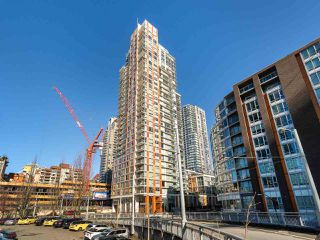 """Photo 22: 808 1351 CONTINENTAL Street in Vancouver: Downtown VW Condo for sale in """"MADDOX"""" (Vancouver West)  : MLS®# R2487388"""