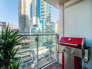 """Photo 21: 808 1351 CONTINENTAL Street in Vancouver: Downtown VW Condo for sale in """"MADDOX"""" (Vancouver West)  : MLS®# R2487388"""