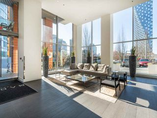 """Photo 24: 808 1351 CONTINENTAL Street in Vancouver: Downtown VW Condo for sale in """"MADDOX"""" (Vancouver West)  : MLS®# R2487388"""