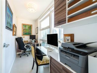 """Photo 10: 808 1351 CONTINENTAL Street in Vancouver: Downtown VW Condo for sale in """"MADDOX"""" (Vancouver West)  : MLS®# R2487388"""