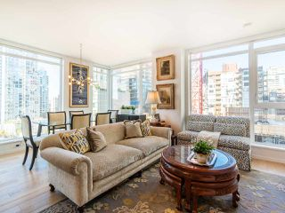 """Photo 6: 808 1351 CONTINENTAL Street in Vancouver: Downtown VW Condo for sale in """"MADDOX"""" (Vancouver West)  : MLS®# R2487388"""