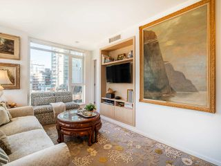 """Photo 8: 808 1351 CONTINENTAL Street in Vancouver: Downtown VW Condo for sale in """"MADDOX"""" (Vancouver West)  : MLS®# R2487388"""