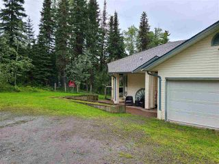 Photo 3: 895 LEGAULT Road in Prince George: Tabor Lake House for sale (PG Rural East (Zone 80))  : MLS®# R2493650