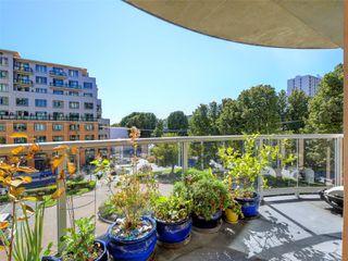 Photo 17: 408 1010 View St in : Vi Downtown Condo for sale (Victoria)  : MLS®# 854702