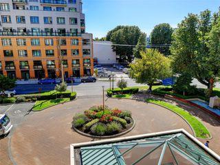 Photo 20: 408 1010 View St in : Vi Downtown Condo for sale (Victoria)  : MLS®# 854702
