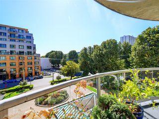 Photo 19: 408 1010 View St in : Vi Downtown Condo for sale (Victoria)  : MLS®# 854702