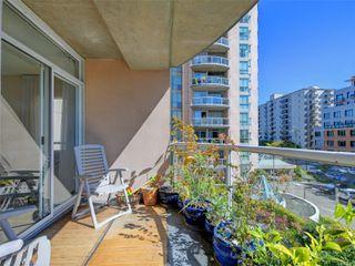 Photo 18: 408 1010 View St in : Vi Downtown Condo for sale (Victoria)  : MLS®# 854702