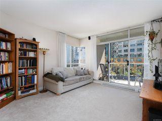 Photo 2: 408 1010 View St in : Vi Downtown Condo for sale (Victoria)  : MLS®# 854702