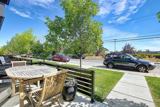 Photo 3: 3543 69 Street NW in Calgary: Bowness Row/Townhouse for sale : MLS®# A1023919