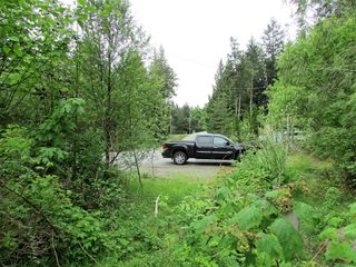 Main Photo: Sec 8 Trans Canada Hwy in : Du Chemainus Land for sale (Duncan)  : MLS®# 855019
