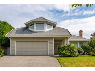"""Main Photo: 2192 148A Street in Surrey: Sunnyside Park Surrey House for sale in """"Meridian By The Sea"""" (South Surrey White Rock)  : MLS®# R2500785"""