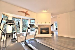 Photo 8: 8834 ROBINS Court in Burnaby: Forest Hills BN Townhouse for sale (Burnaby North)  : MLS®# R2502098