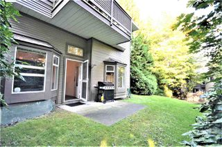 Photo 29: 8834 ROBINS Court in Burnaby: Forest Hills BN Townhouse for sale (Burnaby North)  : MLS®# R2502098