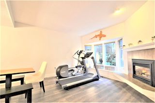 Photo 1: 8834 ROBINS Court in Burnaby: Forest Hills BN Townhouse for sale (Burnaby North)  : MLS®# R2502098