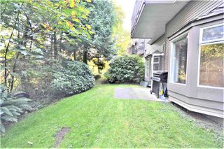 Photo 27: 8834 ROBINS Court in Burnaby: Forest Hills BN Townhouse for sale (Burnaby North)  : MLS®# R2502098