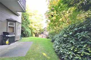 Photo 30: 8834 ROBINS Court in Burnaby: Forest Hills BN Townhouse for sale (Burnaby North)  : MLS®# R2502098