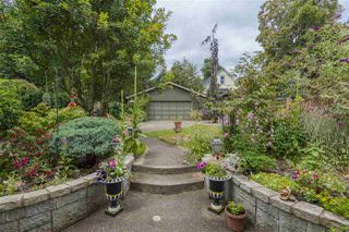 Photo 27: 311 LIVERPOOL Street in New Westminster: Queens Park House for sale : MLS®# R2504780
