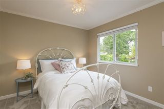 Photo 19: 311 LIVERPOOL Street in New Westminster: Queens Park House for sale : MLS®# R2504780