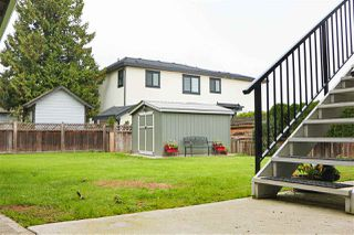 Photo 25: 16991 JERSEY Drive in Surrey: Cloverdale BC House for sale (Cloverdale)  : MLS®# R2505293