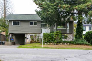 Photo 1: 16991 JERSEY Drive in Surrey: Cloverdale BC House for sale (Cloverdale)  : MLS®# R2505293