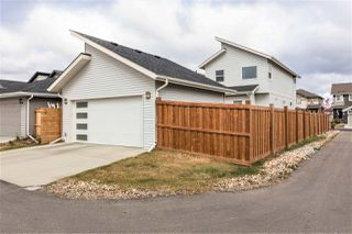 Photo 44: 6685 CARDINAL Road in Edmonton: Zone 55 House for sale : MLS®# E4218344